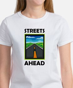 Streets Ahead Women's T-Shirt