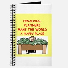 financial planners Journal