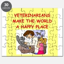 veternarians Puzzle