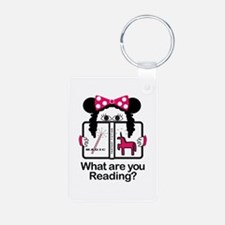 Magic Mouse Keychains