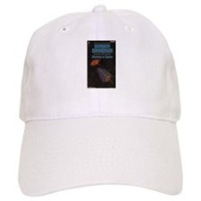Mutiny in Space Baseball Cap