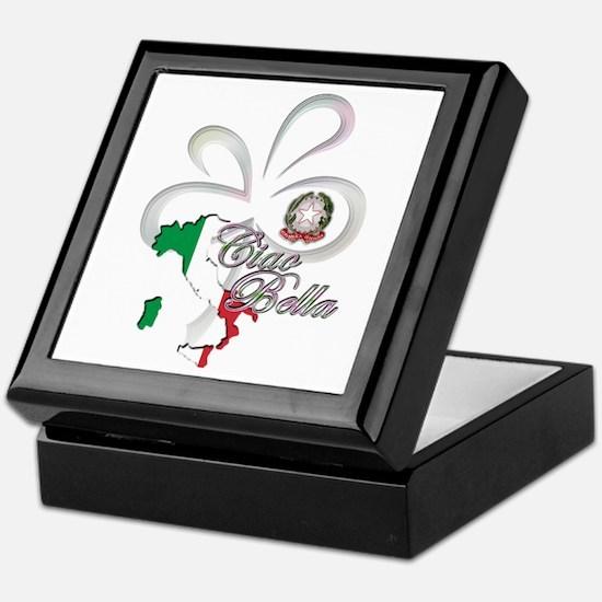 Ciao Bella Keepsake Box