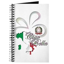 Ciao Bella Journal