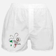 Ciao Bella Boxer Shorts