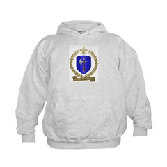 HACHEY Family Crest Hoodie