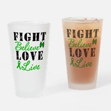 SCT FightBelieveLoveLive Drinking Glass