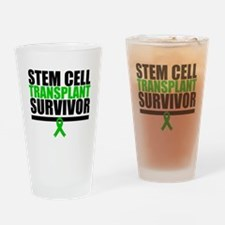 Stem Cell Transplant Drinking Glass