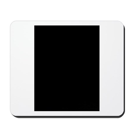BusyBodies Soccer Mousepad