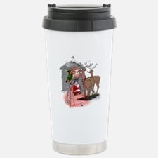 RuDoLf NoSe Stainless Steel Travel Mug