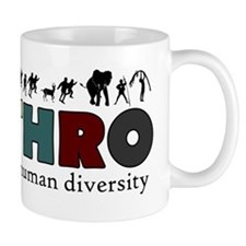 Anthropology Mug
