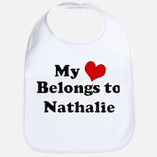 My Heart: Nathalie Bib