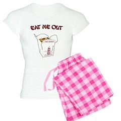 Eat Me Out Pajamas