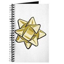 Gold Bow Journal