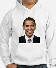 Obama Jumper Hoody