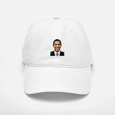 Obama Baseball Baseball Cap