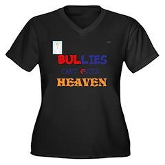 OYOOS Bullies Angel Heaven de Women's Plus Size V-