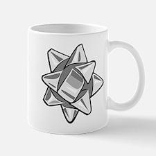 Silver Bow Mug