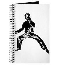 Blue Fist Journal