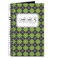 Argyle Green Journal