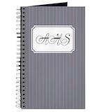 Custom gaat Journals & Spiral Notebooks