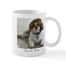 Donald Hump-Mug