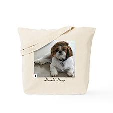Donald Hump-Tote Bag