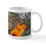 Monarch Butterfly Mug