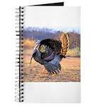 Turkey Gobbler Journal