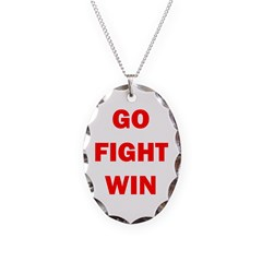 GO FIGHT WIN™ Necklace