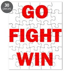 GO FIGHT WIN™ Puzzle