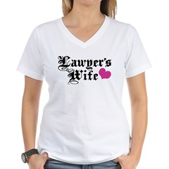 Lawyer's Wife Shirt