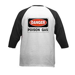 Poison Gas Tee