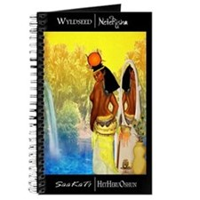 HetHeruOshun Journal