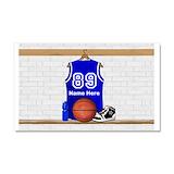 """Basketball 12"""" x 20"""""""