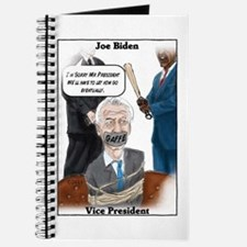"""Crazy Uncle Joe 2"" Journal"