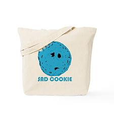 Unique Cookie baby Tote Bag
