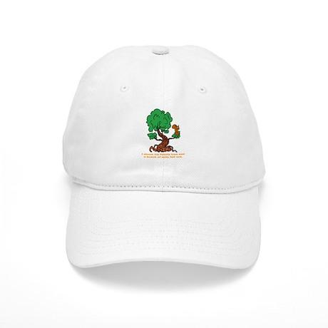 Family Nuts Cap