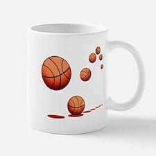 Basketball (A) Mug