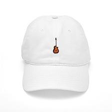 Ovation Guitar Baseball Cap