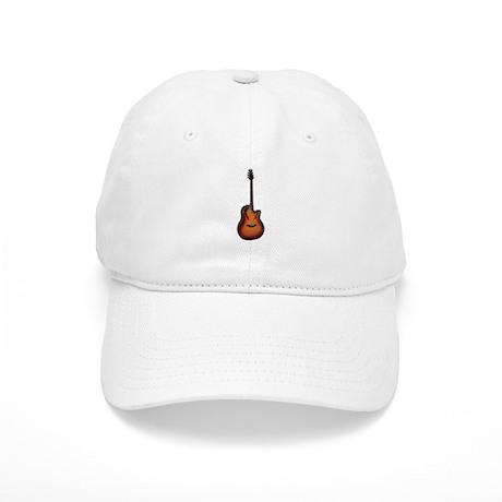 Ovation Guitar Cap