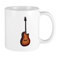 Ovation Guitar Mug