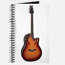 Ovation Guitar Journal