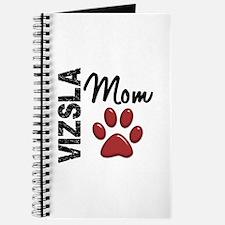 Vizsla Mom 2 Journal