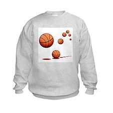Basketball (A) Sweatshirt