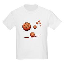 Basketball (A) T-Shirt