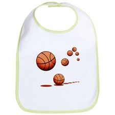Basketball (A) Bib