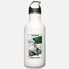 """Dingle 2"" Water Bottle"