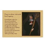 St. Gertrude Postcards (Package of 8)