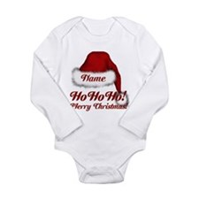 Santa Claus Baby Outfits