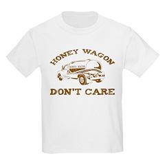 Honey Wagon Don't Care T-Shirt